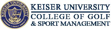 Keiser University College of Golf