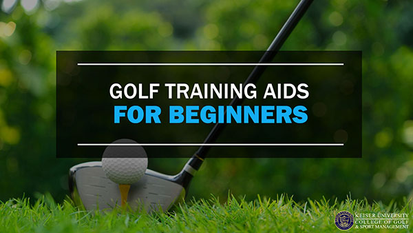 Golf Training Aids For Beginners