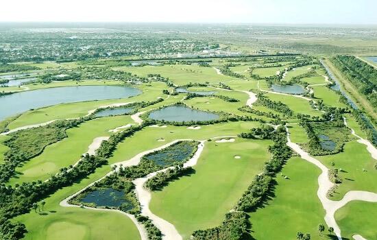 Osprey Point Golf Course