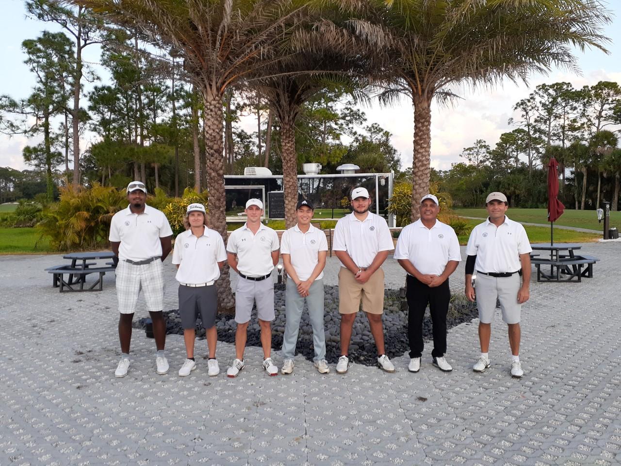 NCCGA SandHill Crane Team Photo 10 17 20