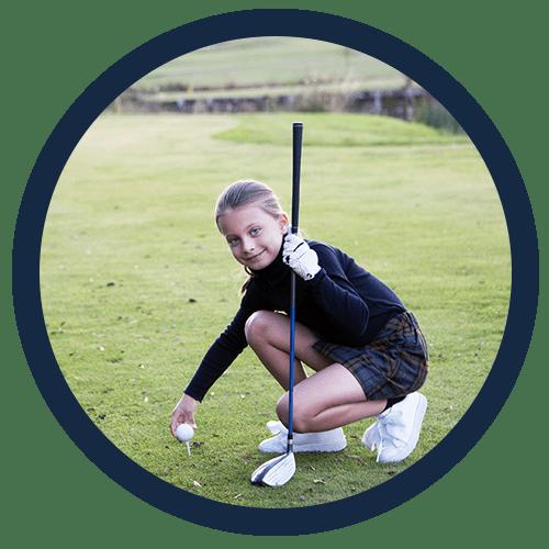 LPGA USGA Girls Camp img 3