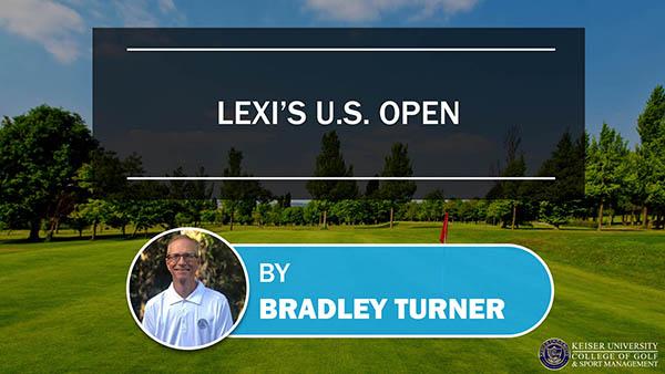Lexis US Open